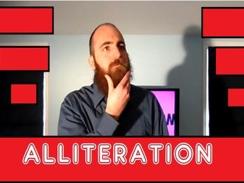Alliteration Rap