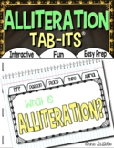 Alliteration Tab-Its®   Distance Learning