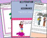 Alliteration and Assonance Figurative Language