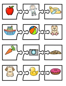 Building Alliteration words and more! Revised