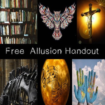Allusion Handout