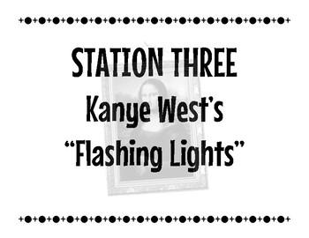 Allusions in Music: Volume 1 Rap Edition