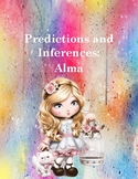 Alma: Predictions and Inference Worksheet
