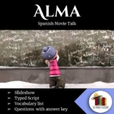 Alma Spanish Movie Talk