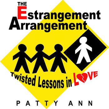 Estrangement Reconciliation = Almost Perfect Strangers ~ A True Story