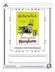 Almost Starring Skinnybones by Barbara Park Novel Study