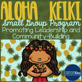 Leadership/Community Building Small Group Program - Elementary School Counseling
