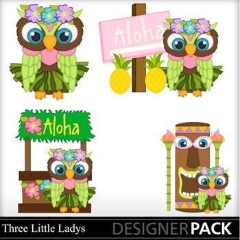 Aloha Owls