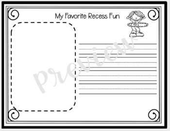 """""""Aloha"""" Second Grade- End of Year Memory Book"""