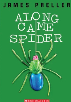 Along Came Spider by James Peller