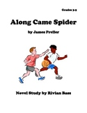 Along Came Spider novel study