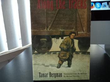 Along the Tracks ISBN 0-395-74513-6