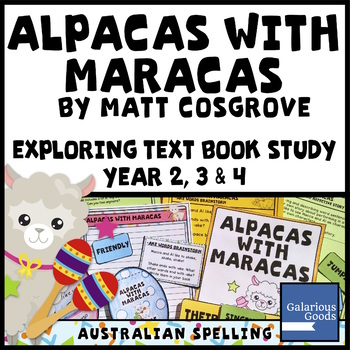 alpacas with maracas - photo #21
