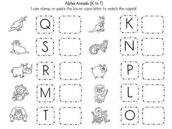 Alpha Animals Clip It