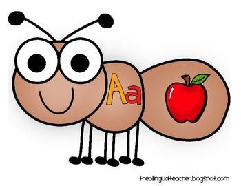 Alpha-Ant