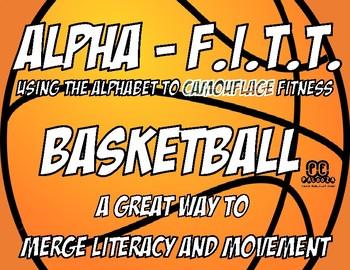 Alpha - F.I.T.T. Basketball