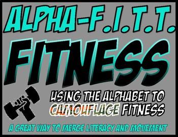 Alpha - F.I.T.T. FITNESS