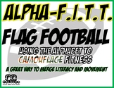 Alpha - F.I.T.T. FLAG FOOTBALL