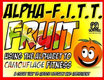 Alpha - F.I.T.T. FRUIT