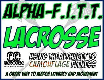 Alpha - F.I.T.T. LACROSSE