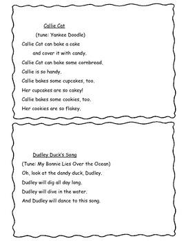 Alpha Friends Song Book