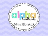 Alpha-Headbands {a headband for every letter of the alphabet}