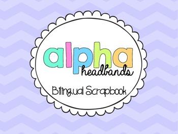Alpha-Headbands {a headband for every letter of the alphabet}