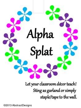 Alpha Splat