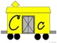 Alpha Train (cursive)