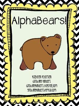 AlphaBears!