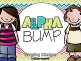 AlphaBump! An Alphabet Game