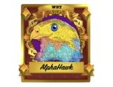 AlphaHawk Poster