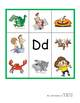 AlphaToons Snap That Sound! Beginning Consonant Sounds