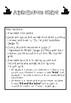 Alphabattle Ships - Spelling Activity
