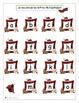 Alphabet et coccinelles (Letter Recognition & Identification activities)