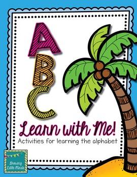 *Alphabet