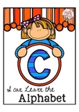 "Alphabet Letter of the Week C ""Site Words"""