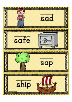 """Alphabet Letter of the Week S """"Site Words"""""""