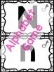 "Tune Track Alphabet ""Letter Recognition"" (Alphabet Game)"
