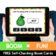 Phonics Activity: Initial Sounds Free Phonics Clip Cards