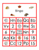 Alphabet 36 Different Bingo Cards Numbers 1 to 20 Quarter Dime Nickel Penny 39pg