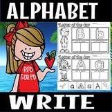 Alphabet (50% off for 48 hours)