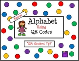 Alphabet (A-Z) BIG BUNDLE using QR Codes