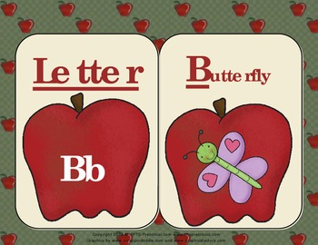 A to Z DELICIOUS APPLES