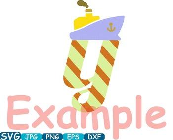 Alphabet Abc Multicolour Small Word Art Clip Art Letters T Shirt Cute Toys 268s