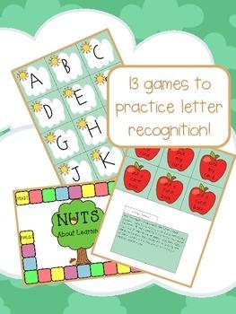 Alphabet Academy: ABC Card Games