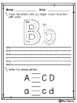 FREE Alphabet Activities