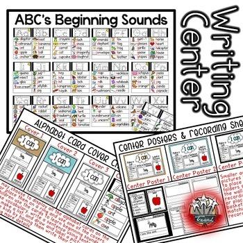 Letter Recognition Alphabet Bundle
