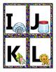 Alphabet Activities FREEBIE!!!