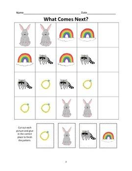 Alphabet Activities: Letters Q-Z Bundle {Common Core}